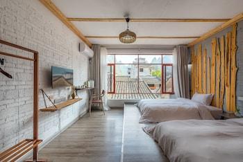 Premium İki Ayrı Yataklı Oda