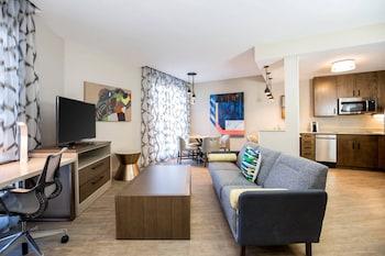 達拉斯弗里斯科萬豪長住飯店 Residence Inn by Marriott Dallas Frisco