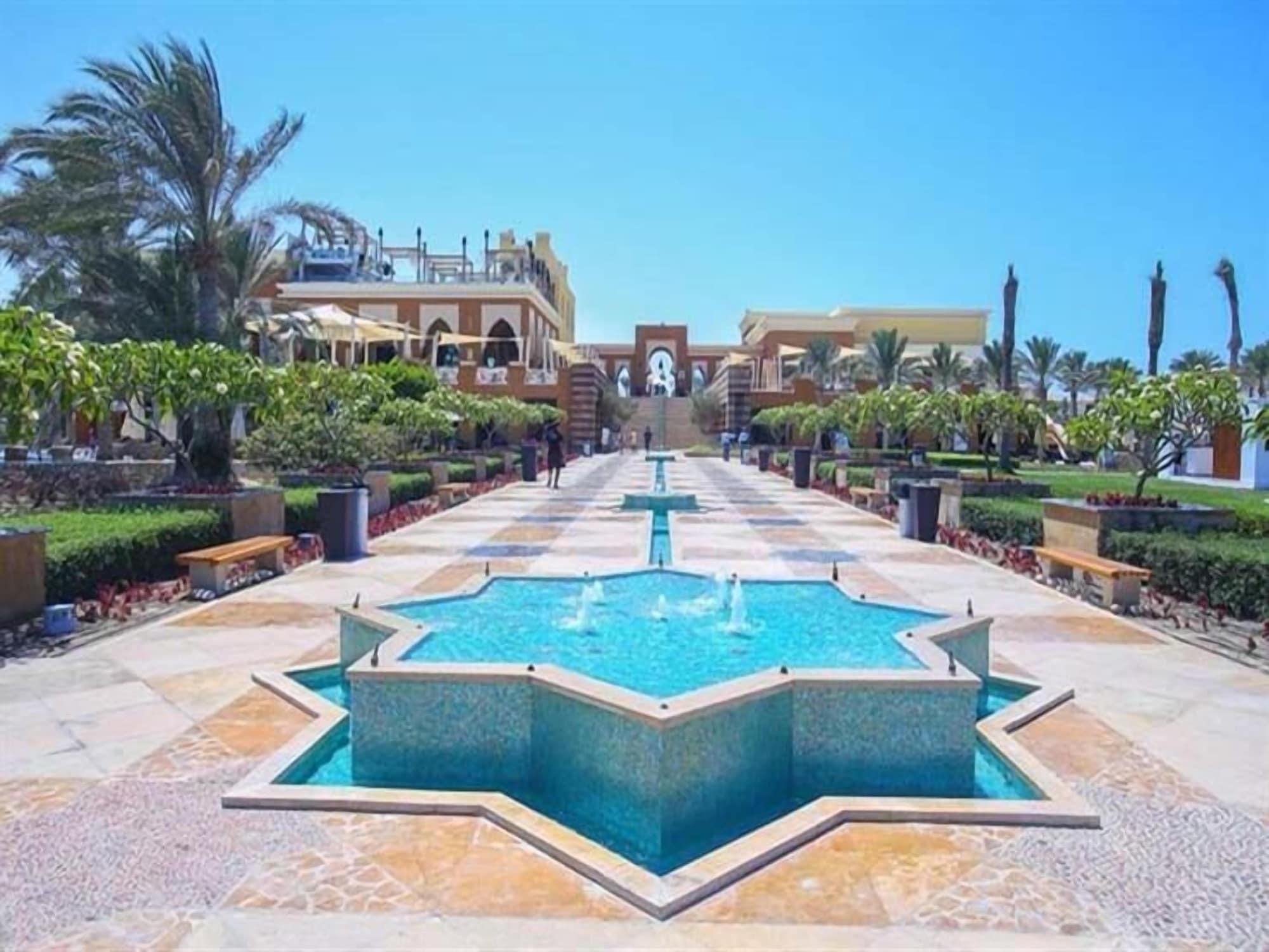 Marassi North Coast Villa V23 with pool, Marina al-'Alamayn as-Siyahiyah