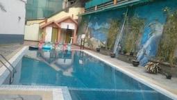 Pride Terrace Valley Resort Gangtok