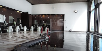 SEAPAL SUMA Public Bath