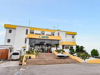 菰隠温泉ホテル三洋倶楽部