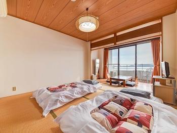 和室|23㎡|菰隠温泉 ホテル三洋倶楽部