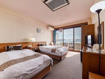 スタンダード ツインルーム|19㎡|菰隠温泉 ホテル三洋倶楽部