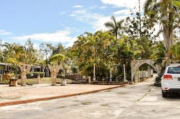黃金海岸尼朗 99 號之家飯店 Gold Coast Nerang 99 House
