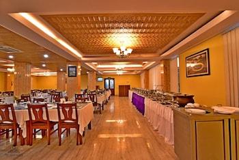 Hotel - Hotel The Grand Mamta