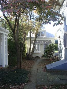 Exclusive Cottage, 1 Bedroom, Garden View
