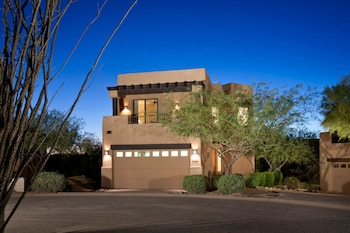 Troon North Golf Casitas 4 BR by Casago