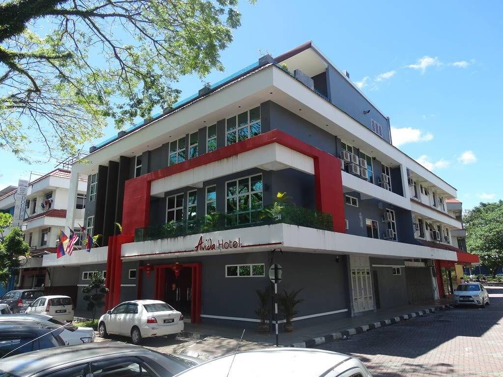 Avida Hotel, Labuan