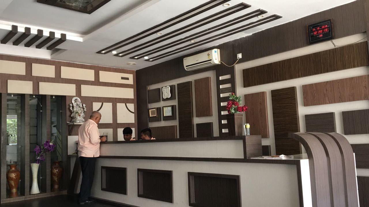 GenX Rameshwaram Deoghar, Deoghar