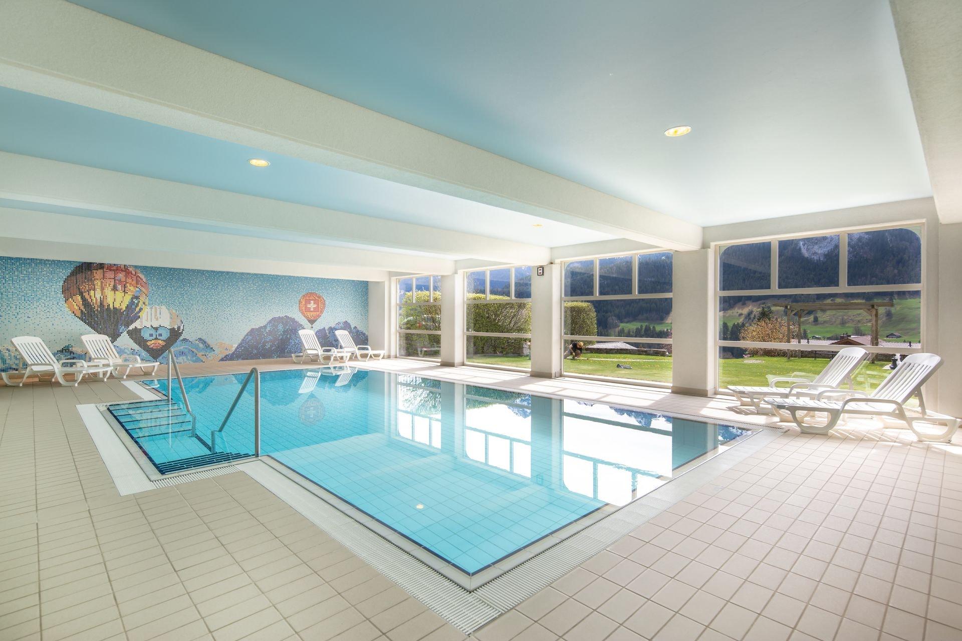 Luxury Alpine Apartment, Pays-d'Enhaut