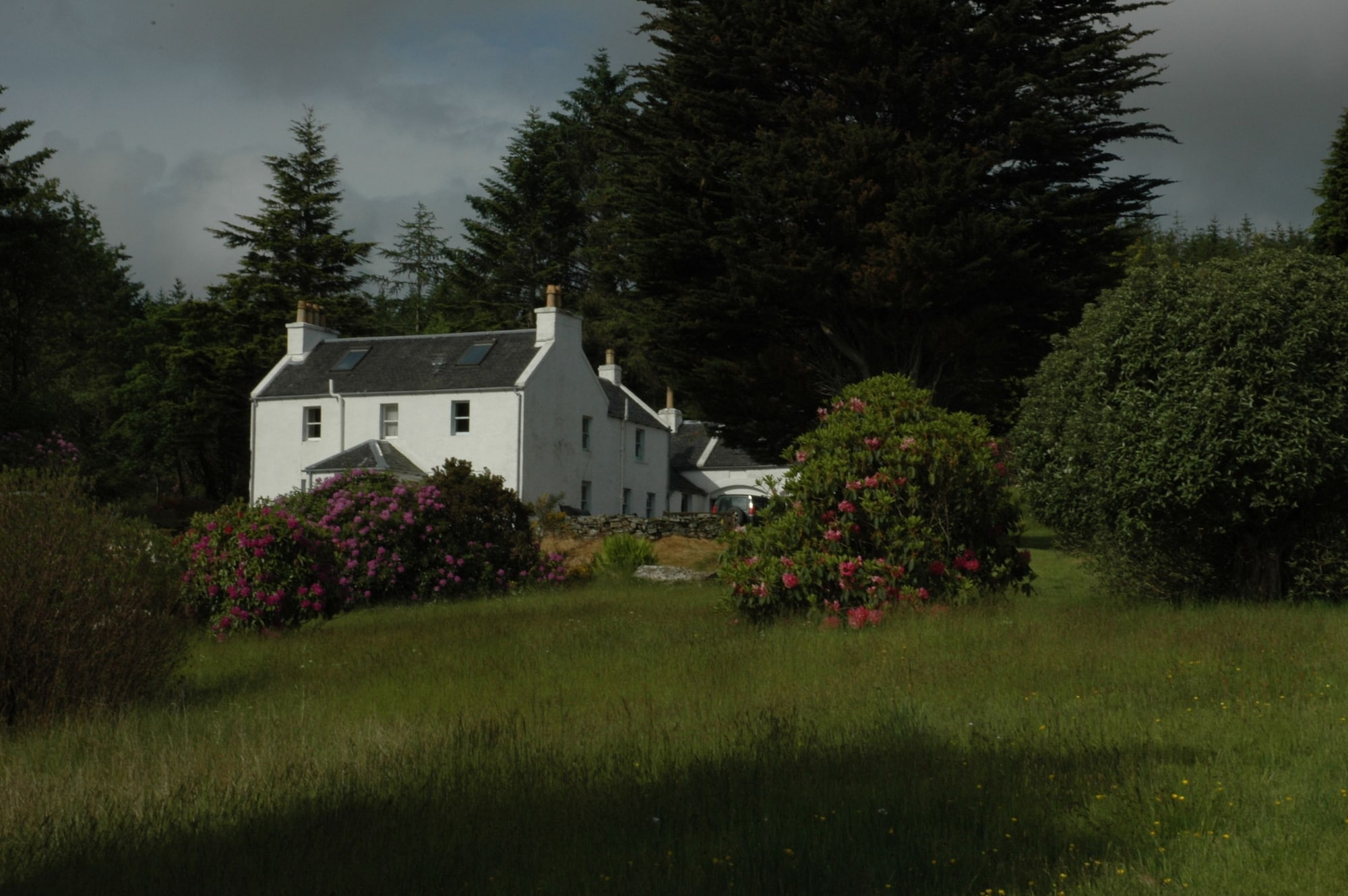Crossaig Lodge, Argyll and Bute
