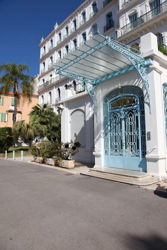 L'Orient Palace 3 Apartment