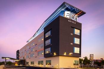 格倫代爾西門雅樂軒飯店 Aloft Glendale at Westgate