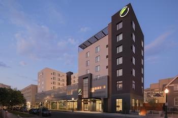 元素丹佛市中心東飯店 Element Denver Downtown East