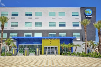 Tru by Hilton Corpus Christi South Padre Island Dr
