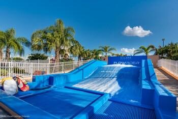Solara Resort 1834