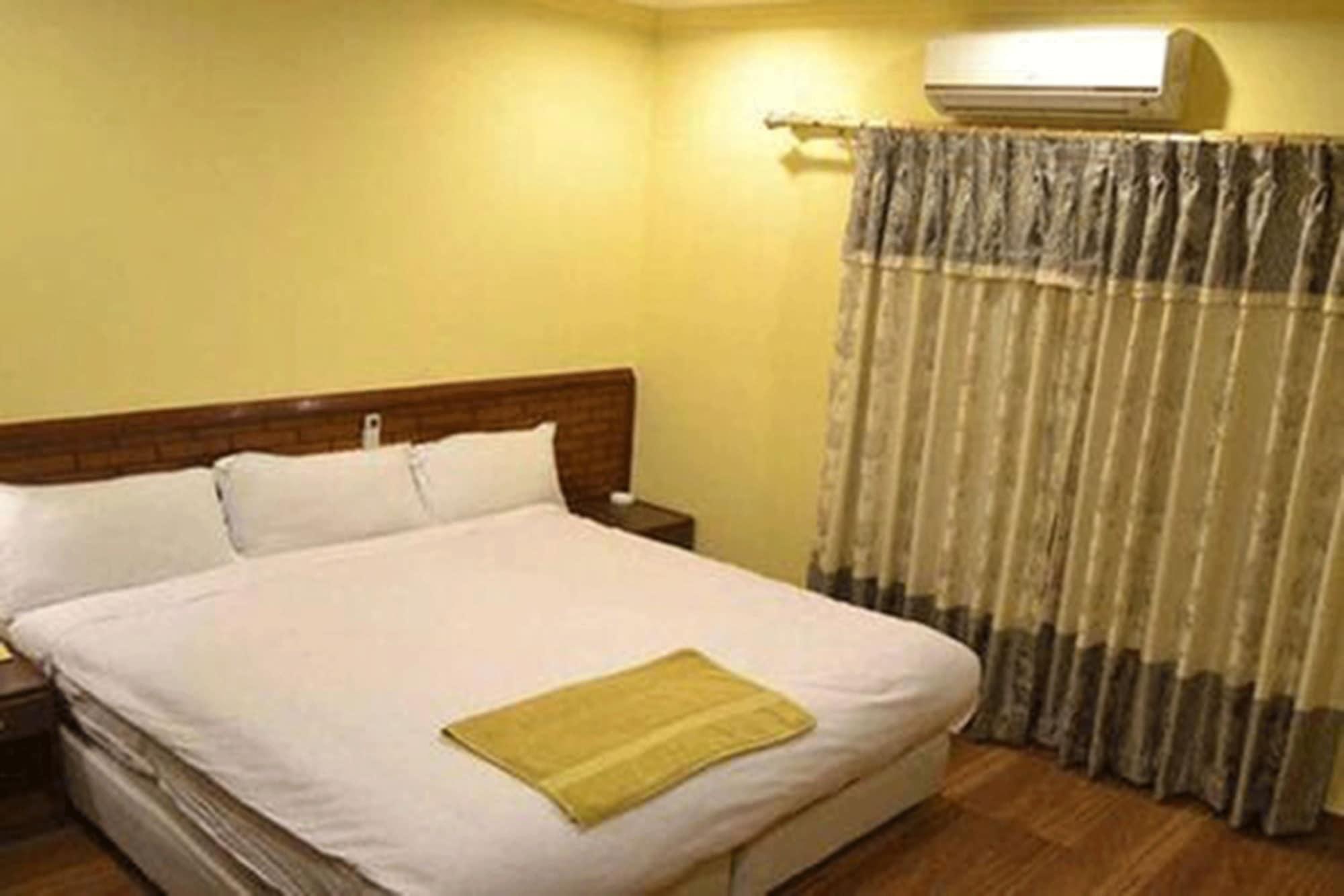 Hotel The White Lotus View, Lumbini