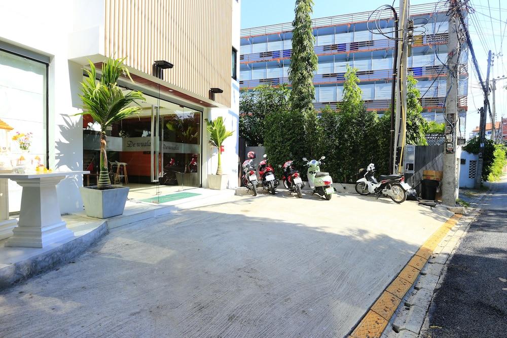 ホテル デ ウアライ