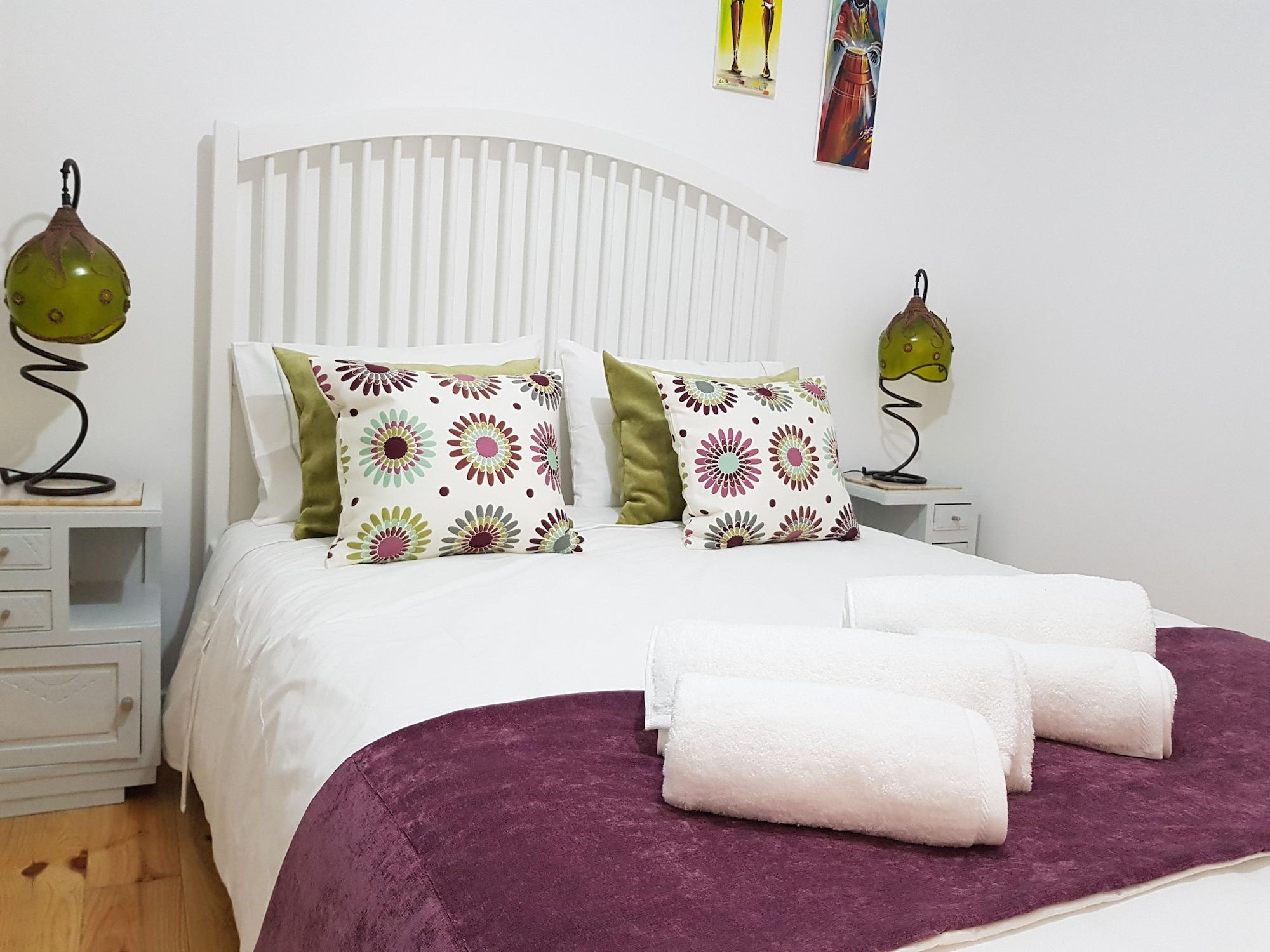 Vieira Apartments IV, Setúbal