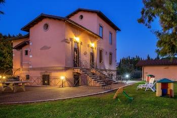 Hotel - Vigna Dei Casali