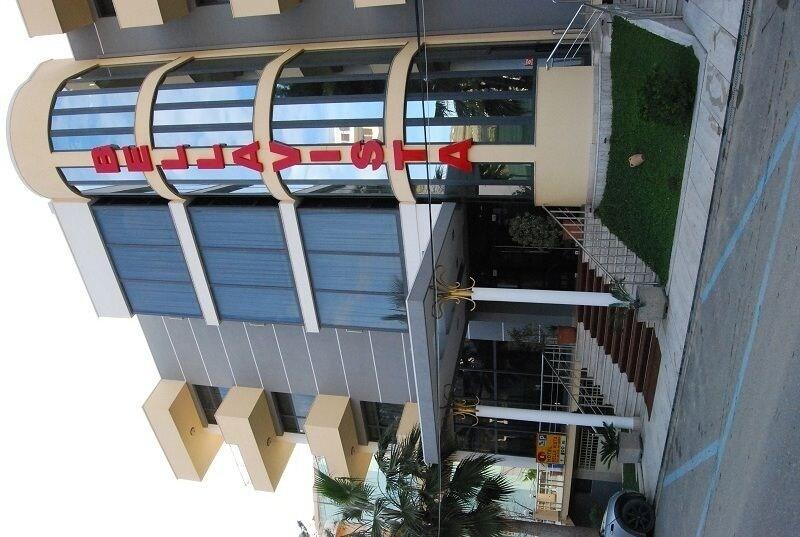 Hotel Bella Vista, Durrësit