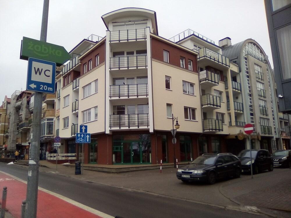 Apartament GRAY - Portowe24