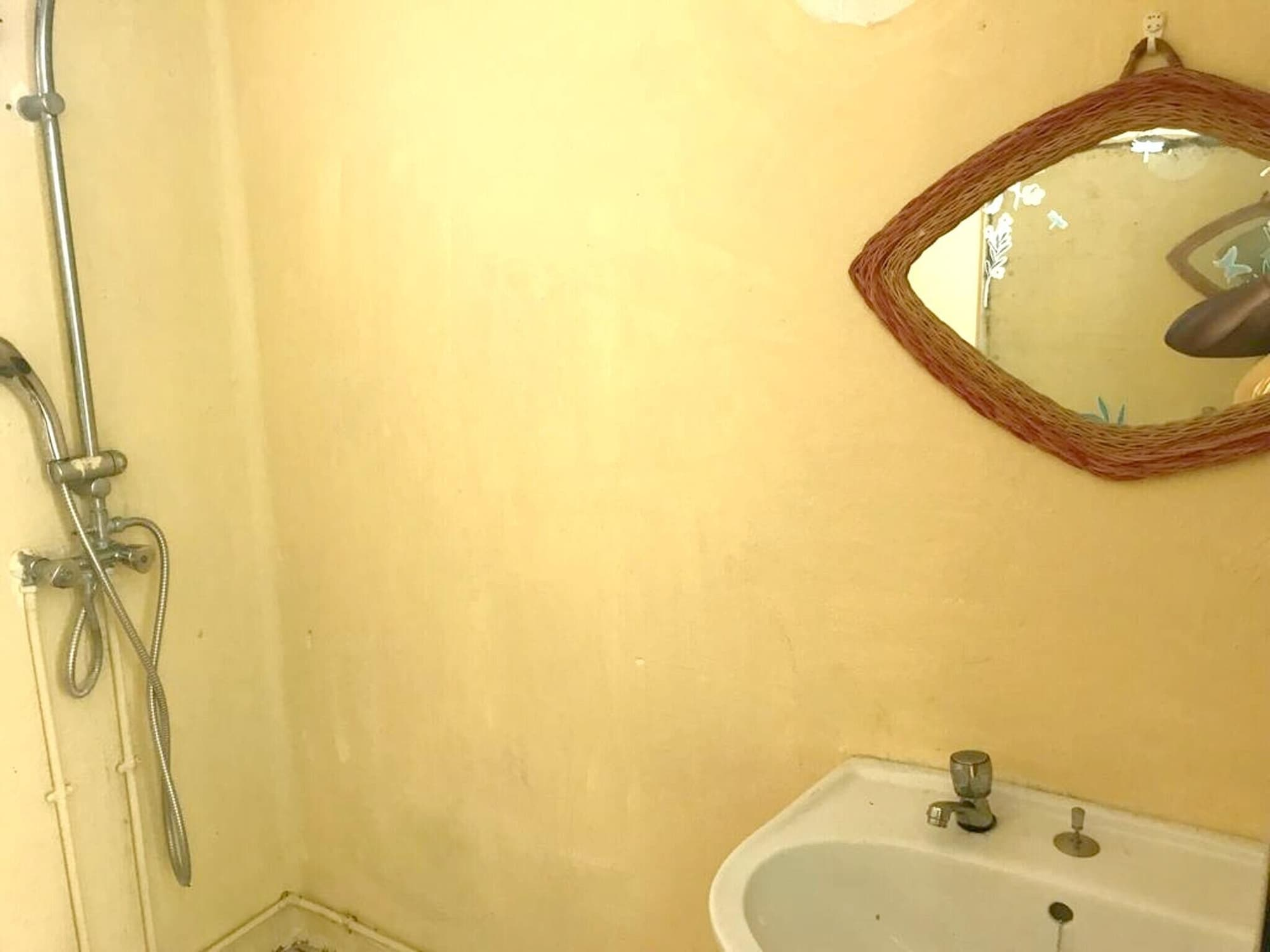 Apartment With one Bedroom in Fort de France, With Enclosed Garden and Wifi - 5 km From the Beach, Fort-de-France