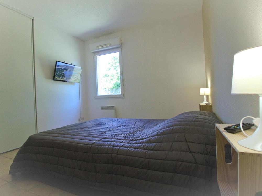 Appartement Jean Moulin à Carcassonne