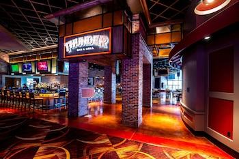 奧沙賭場土爾沙市中心飯店 Osage Casino Downtown Tulsa