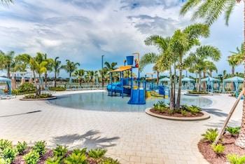 Solara Resort 9035
