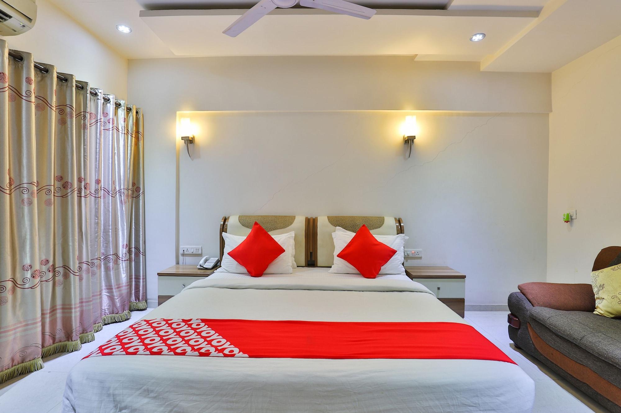 OYO 23180 Patel Ni Motel, Bharuch