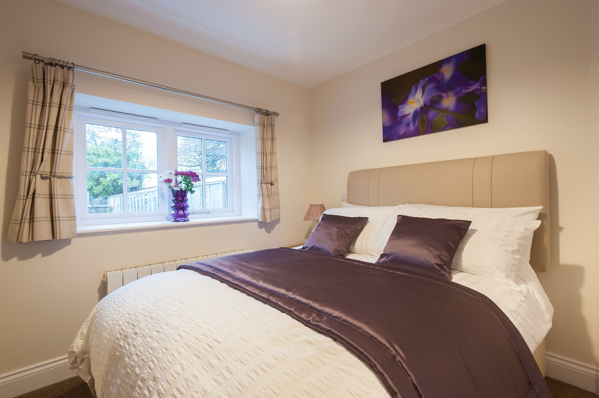 Milntown Self Catering Apartments, Lezayre