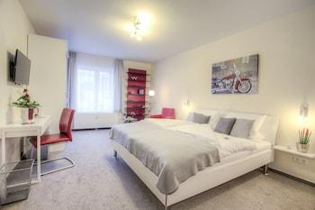 威赫爾公寓飯店 Wehyer Aparthotel