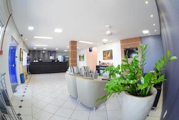 波塔爾阿馬佐尼亞飯店 Hotel Portal da Amazônia