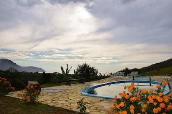 伊塔瑪姆布卡庇護所飯店 Refugio de Itamambuca