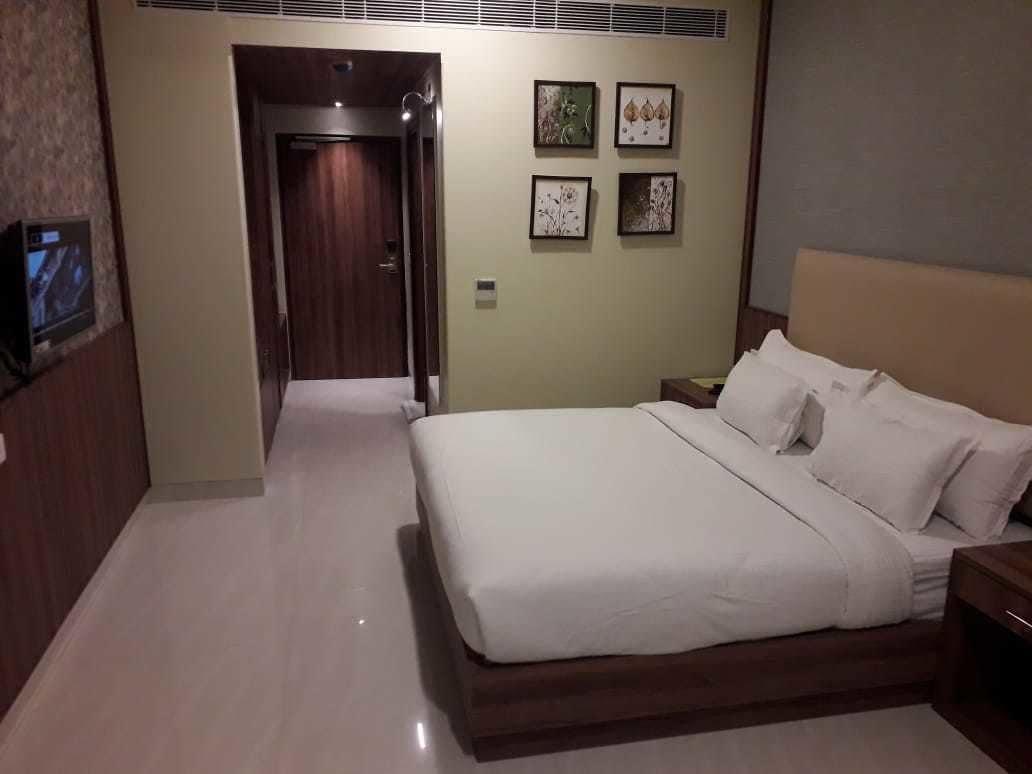 Hotel Shyam, Sikar