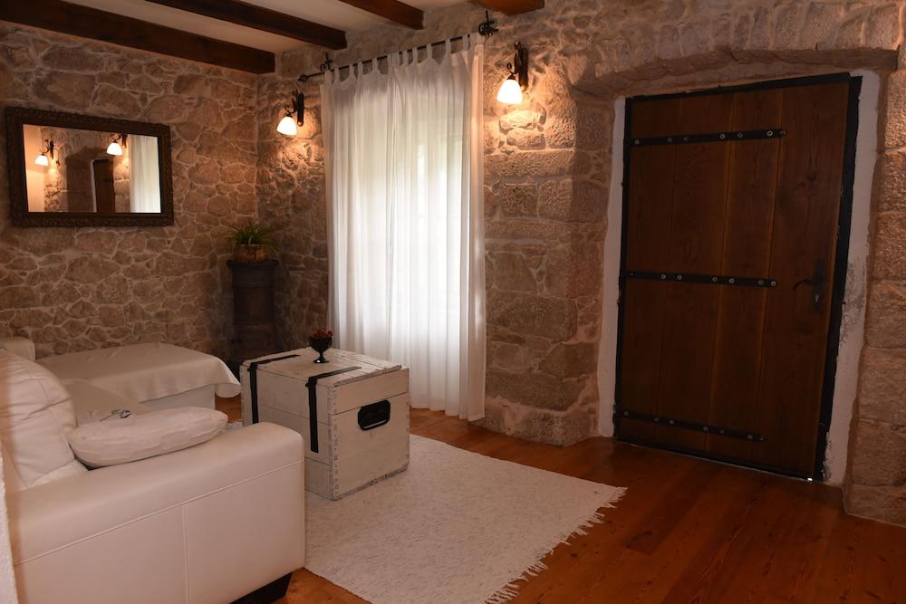 Dalmatian traditional apartment