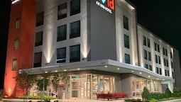 avid hotel Oklahoma City Airport, an IHG Hotel