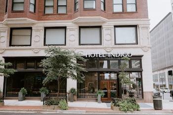 聖路易 - 市中心英迪格飯店 - IHG 飯店 Hotel Indigo St. Louis - Downtown, an IHG Hotel