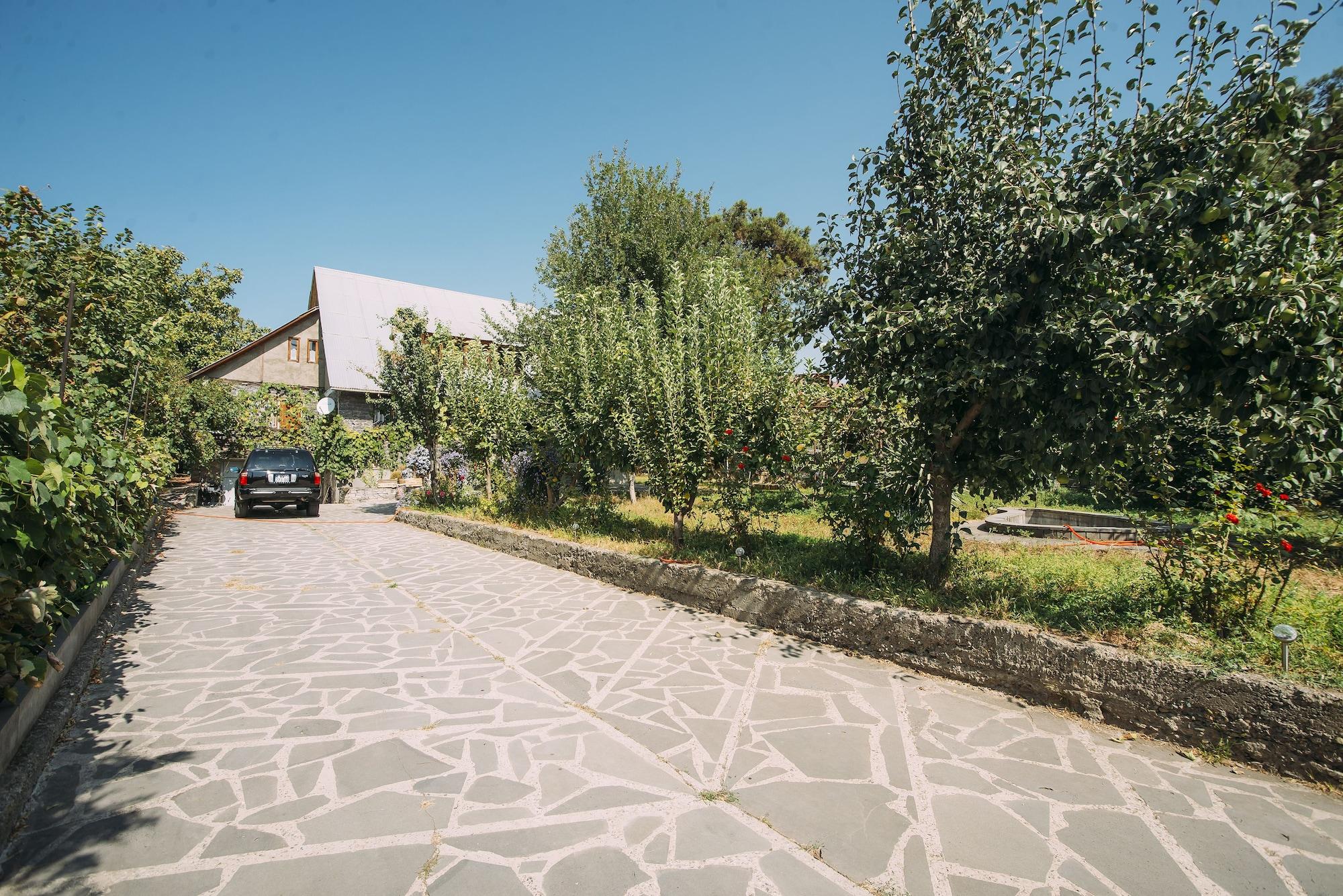 Bolnisi Prime House, Bolnisi