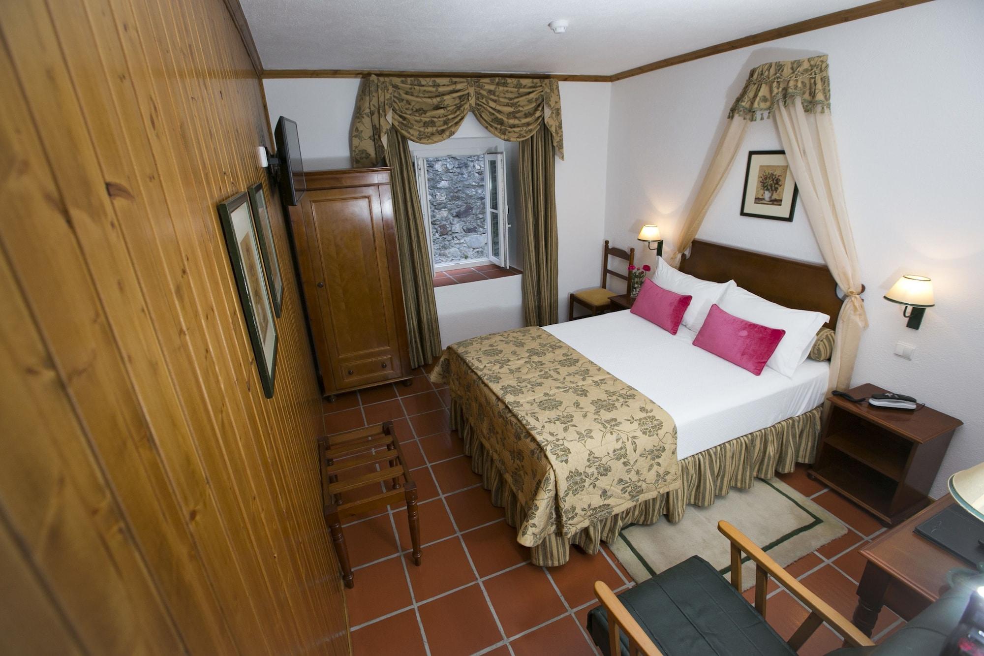Hotel El-Rei Dom Manuel, Marvão