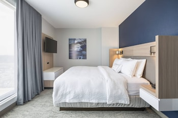 SpringHill Suites by Marriott Madison
