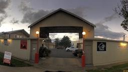 Kookaburra Ski Lodge