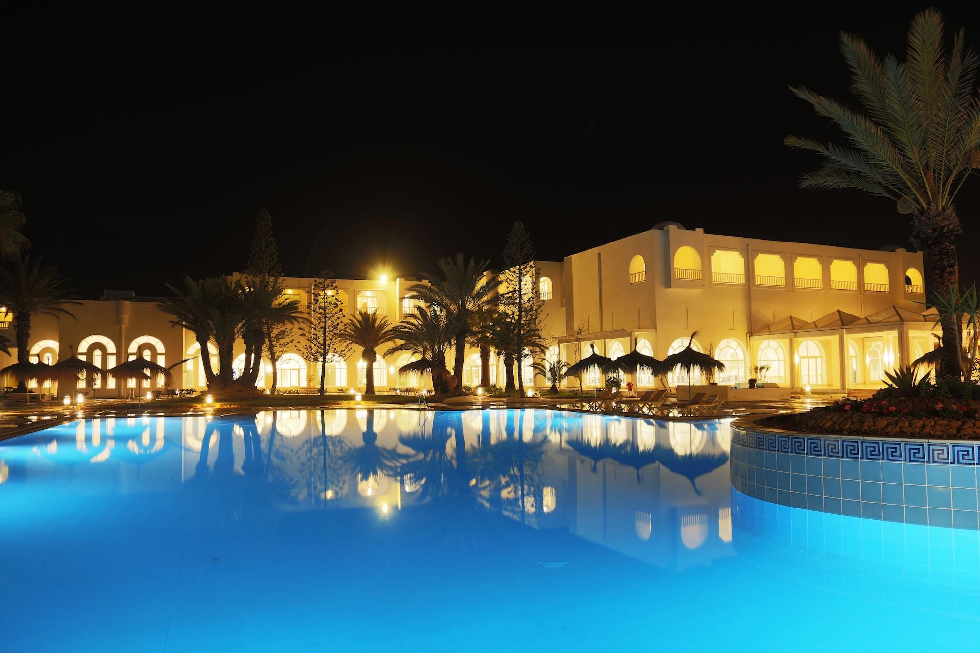 Djerba Golf Resort & Spa, Djerba Midoun