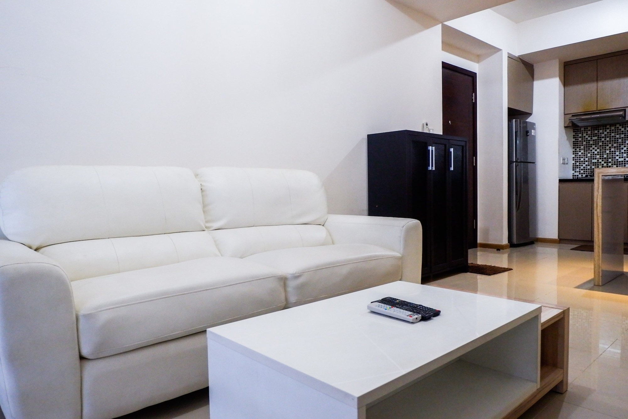 Exclusive Stay 1BR Apartment at Casa Grande Residence, Jakarta Selatan