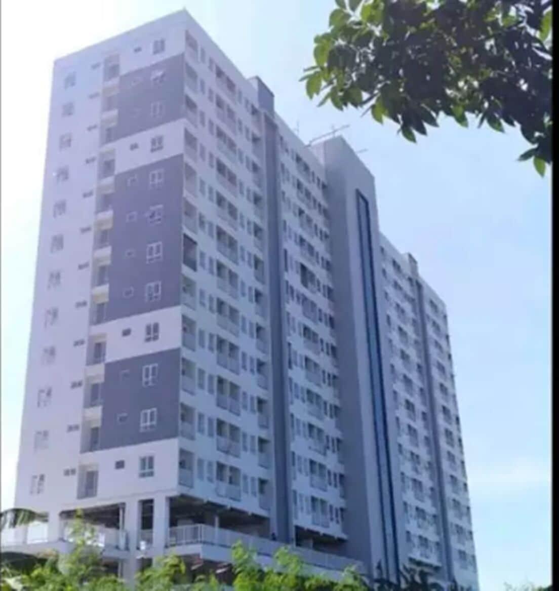 Fully Furnished Studio Poris 88 Apartment, Tangerang
