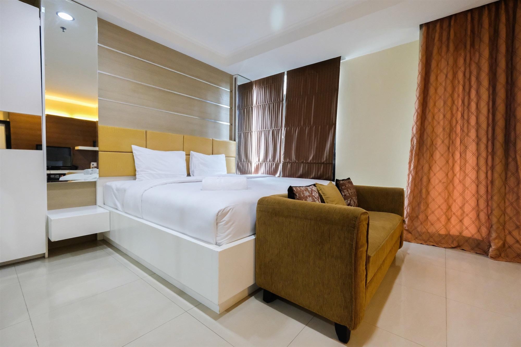 Best 3BR Apartment at Hampton's Park, Jakarta Selatan