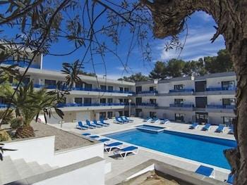 Hotel - Apartamentos Treumal Park 46