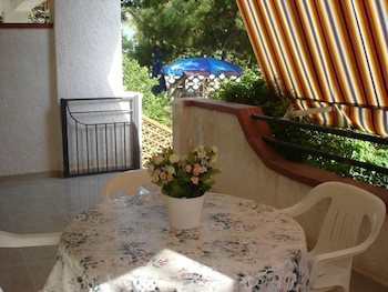 Apartment With 2 Bedrooms in Sciacca, With Wonderful sea View, Enclose